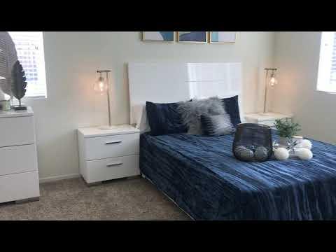 Turtle Creek Apartments - Riverside, CA  2 Bedroom 2 Bath Video Tour