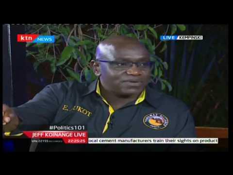 JKL: Politics 101 with Dr. Ekuro Aukot and Advocate Barrack Muluka, 5/10/16 Part 1