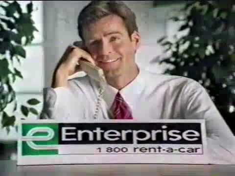2004 Enterprise Commercial