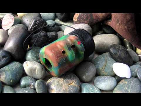 Videocamera subacquea INTREPIDA HD 720p_promo01