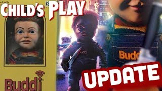ChIld's Play (2019) VR, NEW FOOTAGE, & MORE