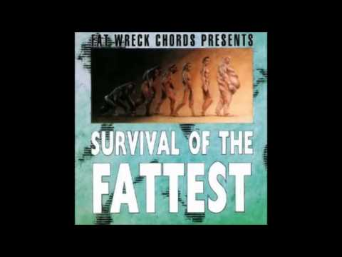 Survival of the Fattest -  No Use For A Name - Justified Black Eye mp3