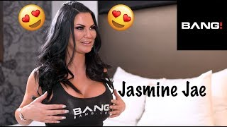 Jasmine Jae AVN 2019 Interview