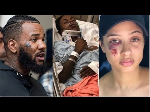 The Game WARNS Rich The Kid Tori Brixx Had Him SET-UP & ROBBED!!