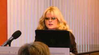 B.Rudevska: Stambulas konvencija starp tiesībām un ideoloģiju