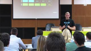 Coding Serbia 2014, Ville Ingman - Rock your web apps