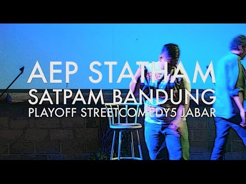 Aep Playoff Jabar #StreetComedy5