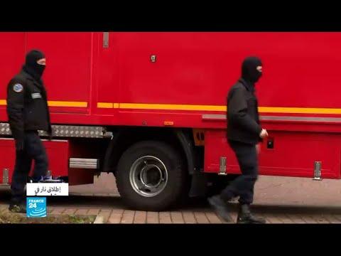 فرنسا: جيران منفذ هجوم ستراسبورغ يتحدثون عن سوابقه الإجرامية  - نشر قبل 48 دقيقة