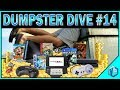 Gamestop dumpster diving finding so many games 14 mp3