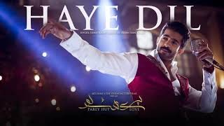 Haye Dil Bechara Lyrics || Parey Hut Love || Jimmy Khan