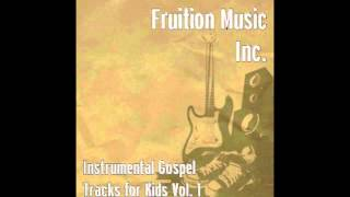 Witness for the Lord (F) Lil Rufus (Instrumental Performance Track) for Kids