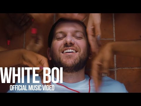 Dillon Francis - White Boi (Ft. Lao Ra) (Official Music Video)