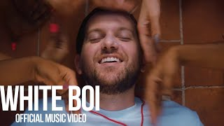 Dillon Francis - White Boi (Ft. Lao Ra) (Official Music Video) thumbnail