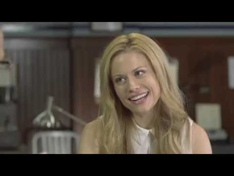 Claire Coffee, Grimm