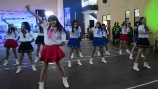Sky Girls Project (Dance Cover) - Shonichi (JKT48) di Onkei Kyogi Kai