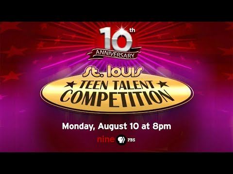 St. Louis Teen Talent Competition 2020 | Promo
