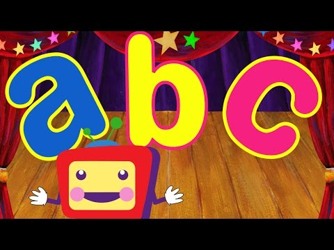 Abc songs alphabet song