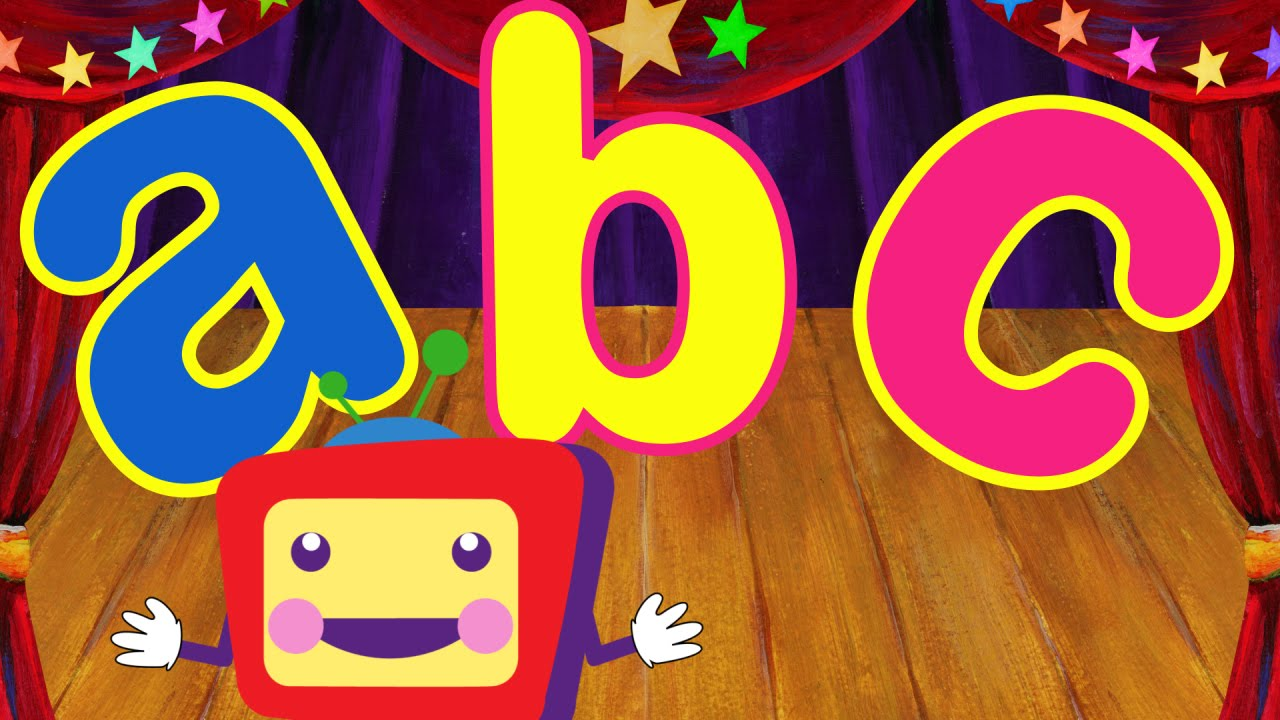 Abc Song  Abc Songs For Children  13 Alphabet Songs & 26
