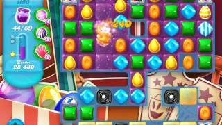 Candy Crush Soda Saga Level 1163 (3 Stars)