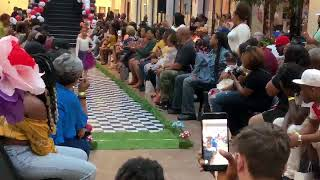 "New Jersey Kids Fashion Week:  ""Fashion In Wonderland """