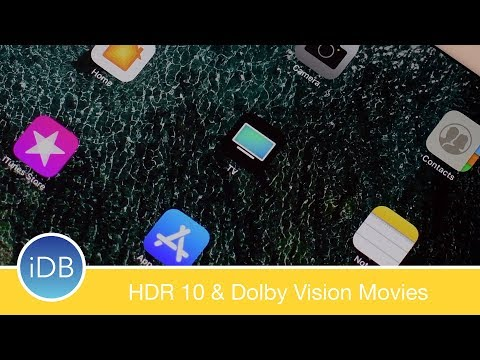 How-to: Watch HDR Movies And Video On Your IPad Pro