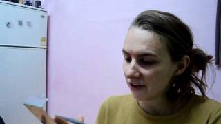 Soap Review - Daria Krutova Thumbnail