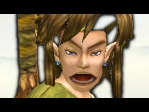 Twilight Princess HACKED - Part 4 (JUST SPIN!)