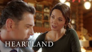 Episode 9 quotFight or Flightquot First Look  Heartland Season 13