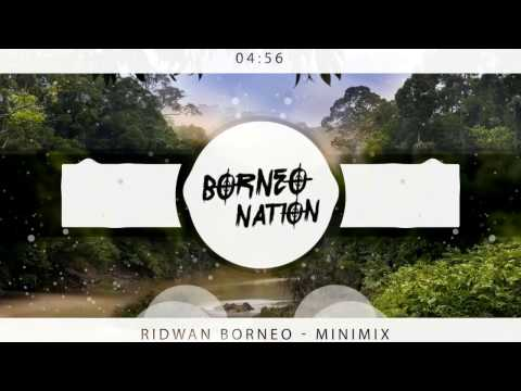 MINIMIX By Ridwan Borneo