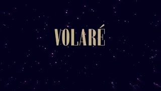 Vázquez Sounds - Volaré - (Official Lyric Video)