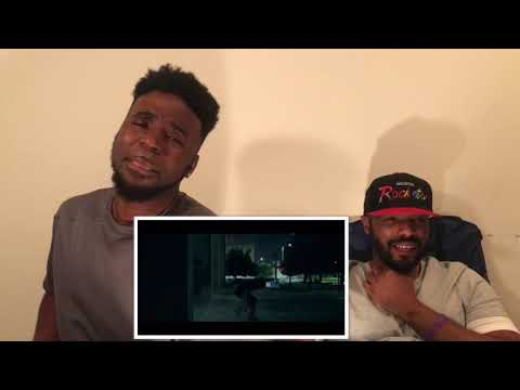 Eminem - Fall (Official Music Video) Reaction