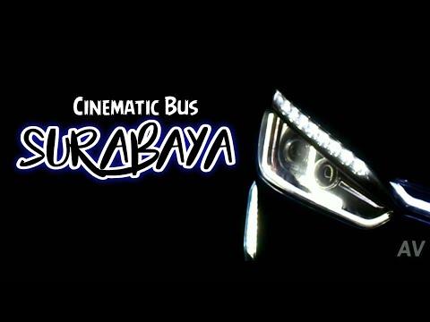 Cinematic Kota Surabaya