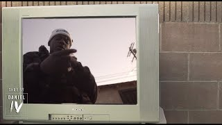 Yaniash ft. NFL Toon (YK Toon) & Slim 400 - Thuggin' Bad [Official Music Video] - [@iamdanieliv]