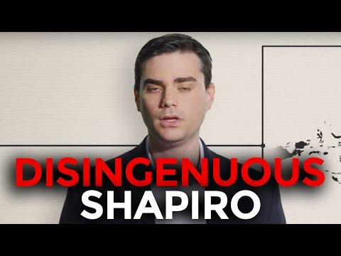 How to Discredit Everything Ben Shapiro Says