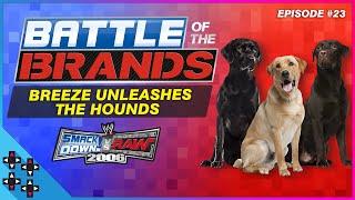 Battle of the Brands #23: UNLEASH THE HOUNDS! - UpUpDownDown Plays