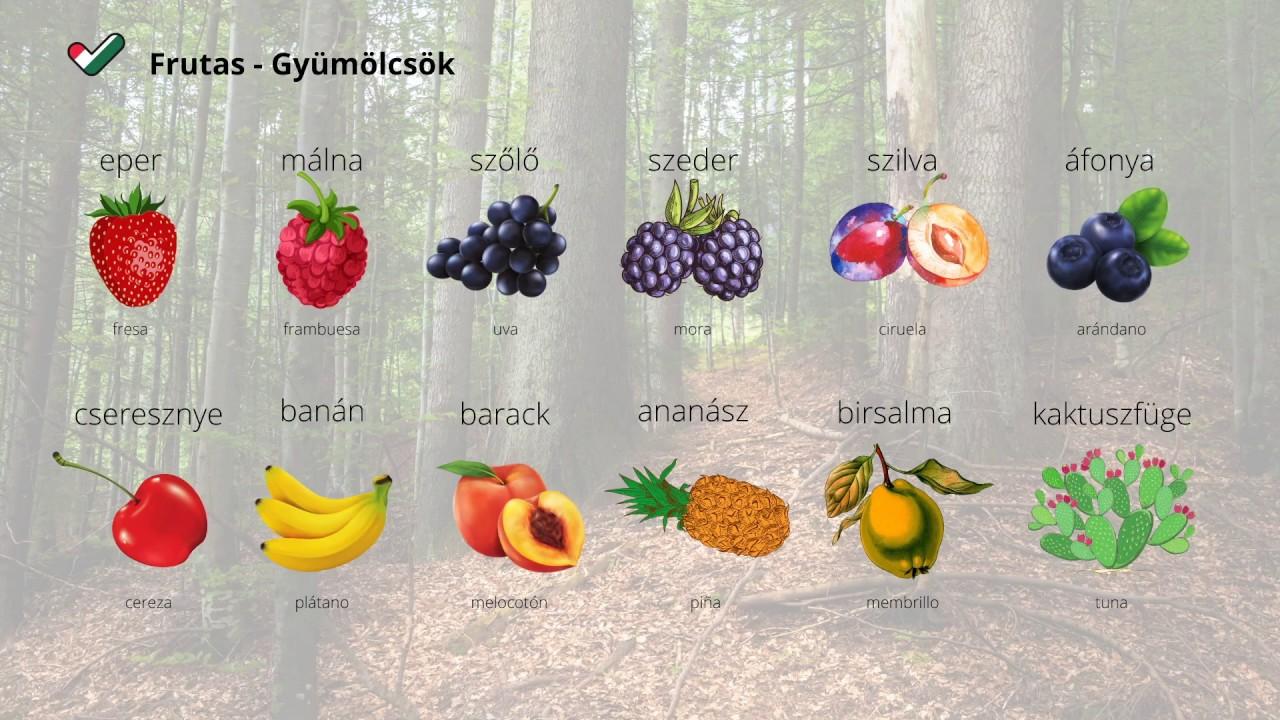 gyenge látású gyümölcs szembetegségek csökkent látás