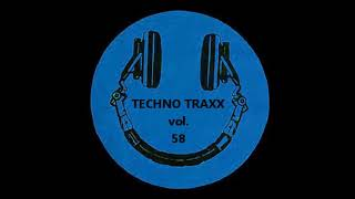 Techno Traxx Vol. 58 - 02 Westbam feat Nena - Oldschool, Baby (Main Mix)