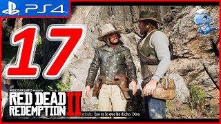 Una Escena Pastoral Americana - Red Dead Redemption 2 - Parte 17 En Español PS4 - WilmerRD