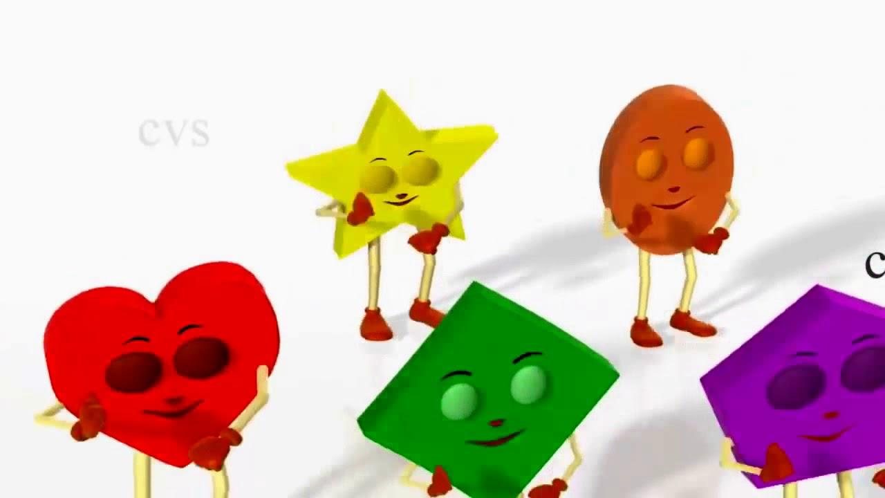 اغاني اطفال انجليزي حضانة روضة انترناشونال Abc Colour مع