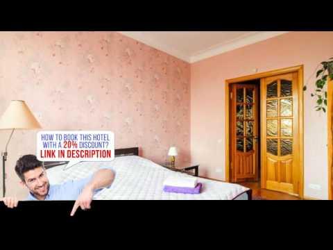 Tvoy Ostrov Apartments on Nezavisimosti prospekt - Minsk, Belarus - HD Review