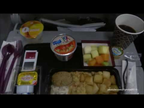 Qatar Airways   Tehran   Doha Airbus A321 Full Flight Report