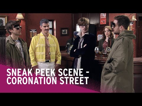 Coronation Street (Corrie) Spoilers: Ryan Connor Clashes with Ali | Watch the Scene!