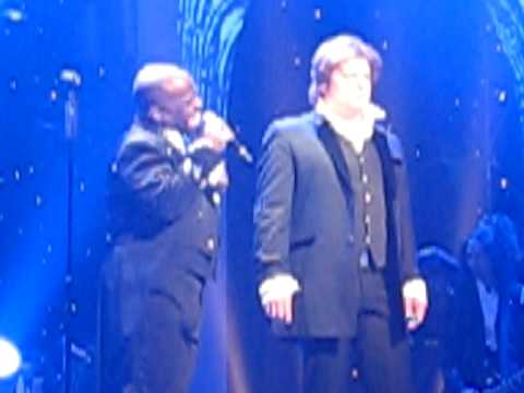 """Trans-Siberian Orchestra TSO """"What Good This Deafness"""" 3-28-2010 Syracuse"""