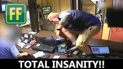 5 Worst Betting Shop Breakdowns Ever Caught On Camera