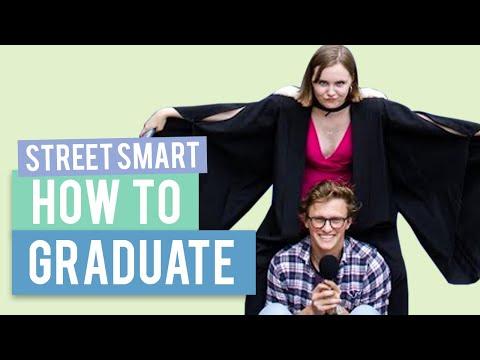 how-to-graduate- -streetsmart