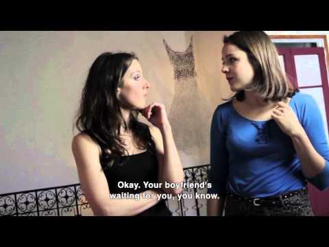 Trailer do filme Tensão Sexual, Volume 1: Volátil