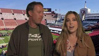 Trojan Football Update - USC coaching purge
