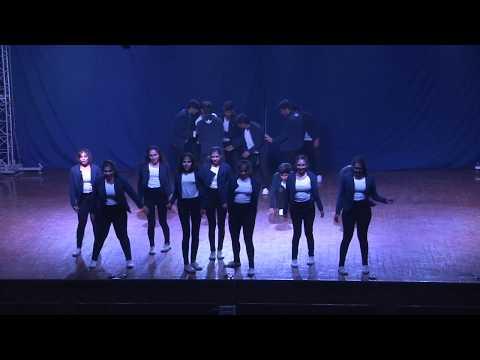 IIT Roorkee | Group Dance | Inter IIT Cultural Meet 2017