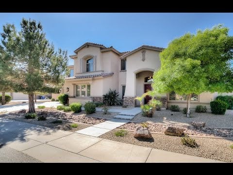 Riggs Country Estates - Chandler home SOLD by the Amy Jones Group