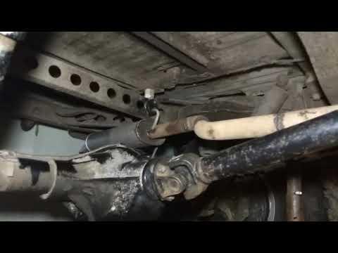 Как поставить ЗМЗ 406 в УАЗ 31512